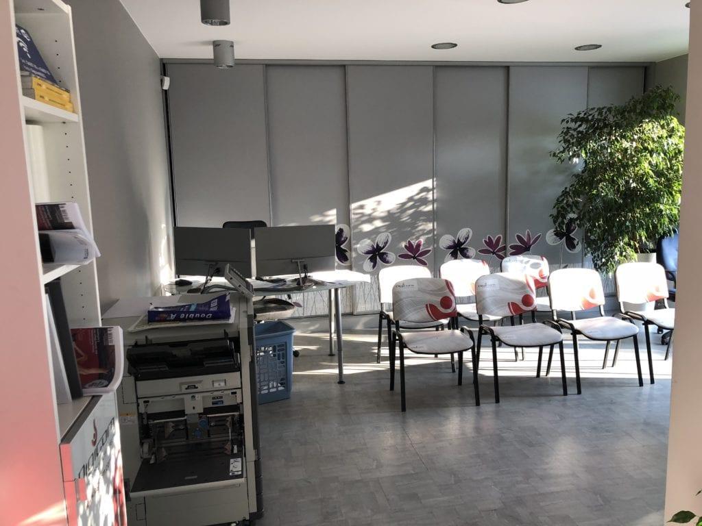 warsztaty RISO w Digicom