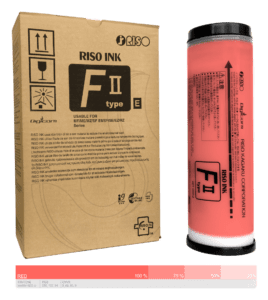 Riso-F-II-type-E-Red (S-8114E)