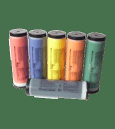 farby kolor RISO FII type